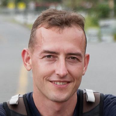 Martin Fiala (Czech republic)